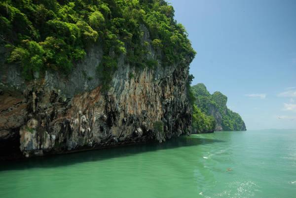 Тайланд любительское фото